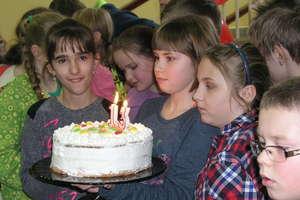 Urodziny Kurierka & walentynki w Lipinkach