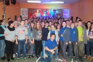 Młodzieżowy Kongres Wolontariuszy