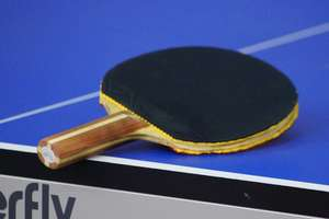 Zapraszamy na I Grand Prix w tenisie stołowym