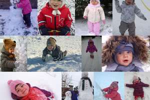 Szukamy Zimowego Brzdąca! Nagrody czekają!