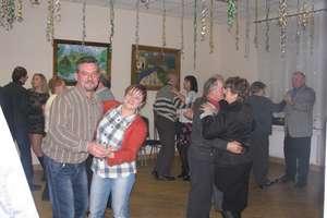 Ostatkowe szaleństwo i tańce