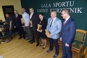 Gala dla sportowców z gminy Kurzętnik
