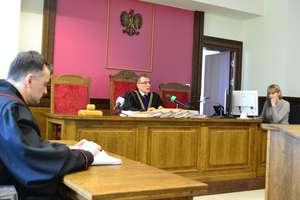 Wciąż nie ma  wyroku w sprawie Piotra A. z Wieliczek