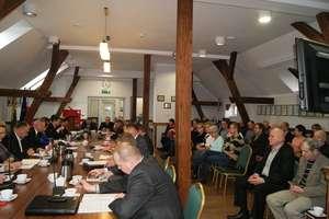 W gminie Ostróda wybrali sołtysów