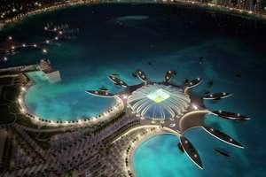 Czy piłkarski mundial też zachoruje na Katar?