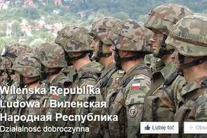 Atak na ambasadę polską w Wilnie. Szyby wybił Polak spod Łomży