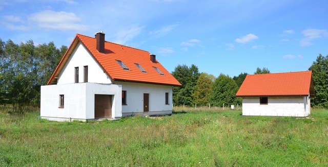 Eko-domy we Wrzesinie - full image