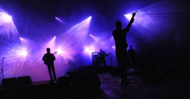 Złap bilet na weekendowy koncert! - full image