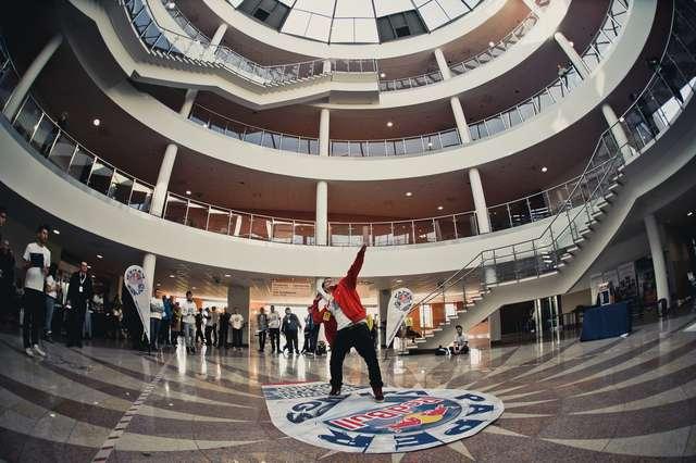 Kwalifikacje do Red Bull Papper Wings w Olsztynie - full image