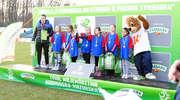 Sukces 10-letnich piłkarek z Godkowa