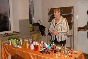 Dzień Kobiet w sępopolskim Domu Kultury
