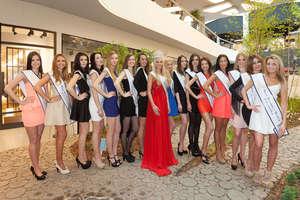 Paulina Kurpińska z Bisztynka w finale Miss Warmii i Mazur 2015