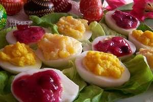 Sosy chrzanowe do jajek wielkanocnych
