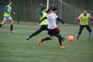 Piłkarski turniej Junior Cup w Bartoszycach