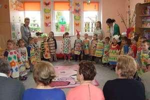 Warsztaty Wielkanocne w Przedszkolu Gminnym Nr 1 w Bartoszycach