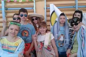 Turniej Klas Pierwszych 2015r.