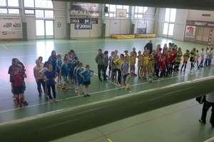 """Trzynaście drużyn zgłosiło się do turnieju """"Nowe Miasto Cup"""""""