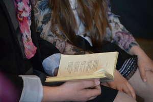 XXXIII Konkurs Recytatorski - Spotkania z poezją