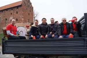 Dekorglass Działdowo z brązowym medalem Mistrzostw Polski