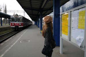 Niedługo zmieni się rozkład jazdy pociągów. Pojedziemy z Olsztyna na Hel