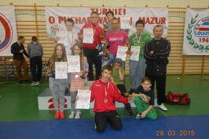 Orzeł Karolewo wraca z medalami z międzynarodowego turnieju