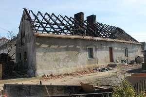 W pożarze stracili dom. Potrzebują naszej pomocy