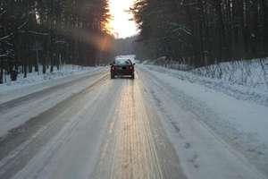 Uwaga! Będzie ślisko na drogach i chodnikach