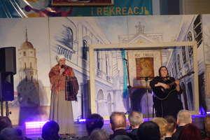 Tłumy widzów na Kaziukach