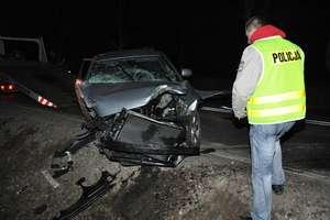 W nocy na drogach w regionie zginęły 4 osoby