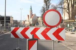 Sytuacja na drogach w Olsztynie - Zobacz film