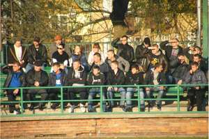 Rusza runda rewanżowa IV ligi