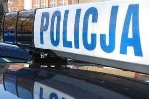 Obywatelskie zatrzymanie: motorowerzysta miał prawie 2 promile