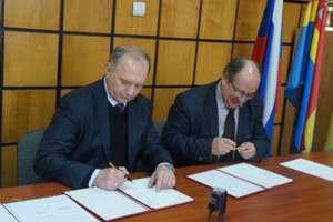 Utrzymujemy współpracę z Rejonem Prawdinsk