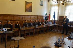 Powiatowe Forum Gospodarcze powołane
