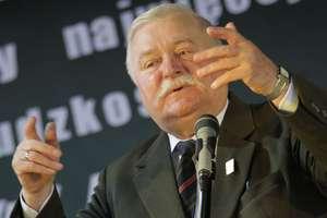 Wałęsa nawet w szpitalu dogryza Kaczyńskiemu