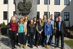 Stypendia dla studentów WSPol.