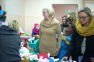 Szczycieńscy uczniowie pomagają dzieciom z Sudanu