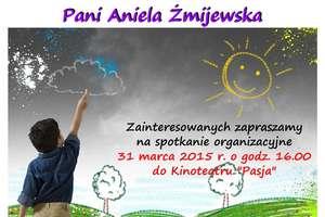 Zajęcia plastyczne dla dzieci i młodzieży w Iławskim Centrum Kultury