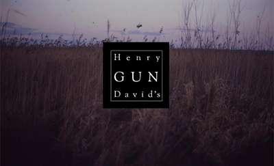 Koncert Henry David's GUN
