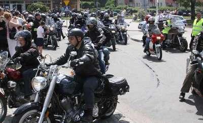 Motocykliści, motocrossowcy i kajakarze zapraszają na rozpoczęcie sezonu
