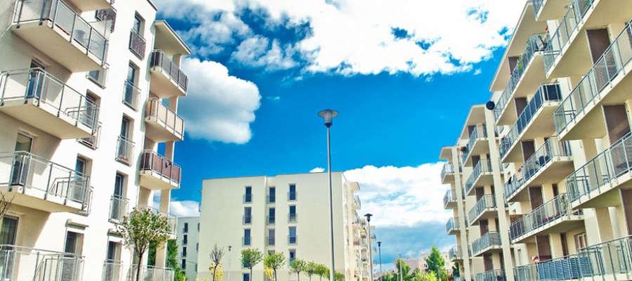 Mieszkanie dla Ciebie na Osiedlu Mroza w Olsztynie