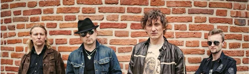 Bluesowa Sowa: Jacek Dewódzki & Kontrabanda