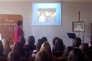 Cud zwyczajności w szkole, czyli spotkanie z Anną Osowską