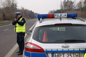 Piraci drogowi w Rozogach. Trzem zabrano prawo jazdy, czwarty już go nie miał