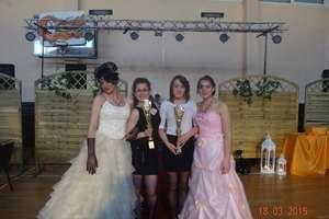 Była uczennica ZSP nr 2 wygrała konkurs fryzjerski, obecna zajęła drugie miejsce