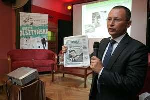 Portale, aplikacje mobilne, wideo... Olsztyńska to nie tylko prasa