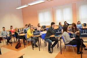 II Powiatowy Konkurs Wiedzy Konsumenckiej