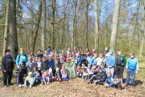 Szkoła Podstawowa w Galinach obchodziła Światowy Dzień Ziemi