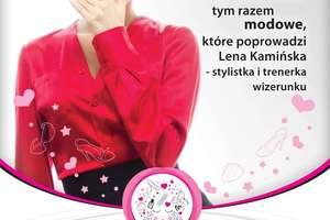 Modowa Aura Kobiet w Olsztynie. Poznaj tajniki mody!