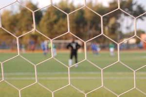 Piłka nożna: Siódma z rzędu porażka Narwi